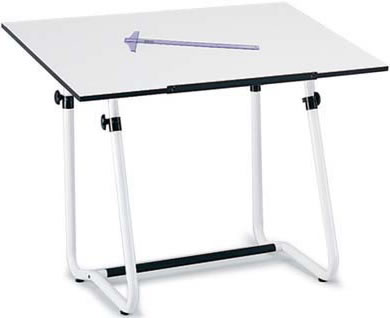 Charmant Drawing Table