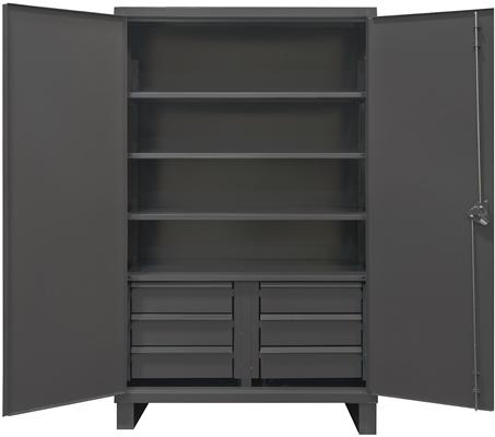 Extra Heavy Duty Drawer And Shelf Cabinets Heavy Duty