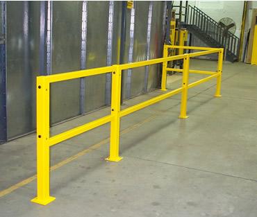 Independent Rail System, Guard Rails, Guardrail, Rail ...