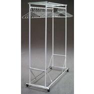 Commercial Garment Rack Systems Industrial Garment Rack