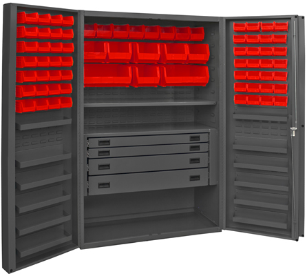 SPECIALTY CABINETS WITH
