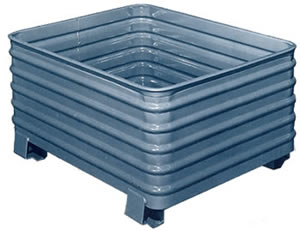 Superieur Stacking Containers