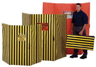 Charming Tri Fold Safety Screens