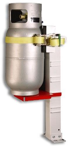 Cylinder Racks Cylinder Vise Cylinder Storage Cabinets