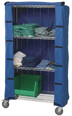 Brilliant Wire Shelving Covers Wire Shelving Cart Covers Wire Cart Download Free Architecture Designs Embacsunscenecom